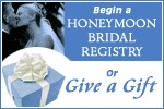 HoneymoonWishes Registry