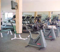 Sonoran Spa Resort Fitness Center