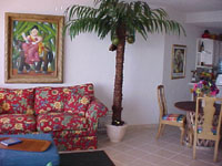Sonoran Spa Living Room